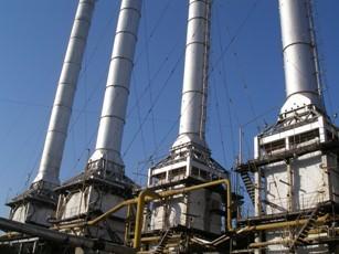 Проект ЕБРР: Проект Модернизации Ташкентской Теплоцентрали - Технико-экономическое обоснование