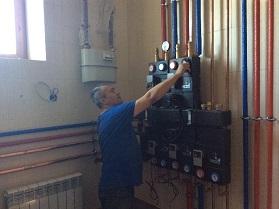 Проект Всемирного Банка – Проект восстановления и повышения энергоэффективности системы централизованного теплоснабжения