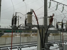 WB Project - Electricity Distribution Modernization Project