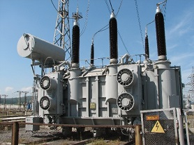 WB Project - Electricity Distribution Modernization Project