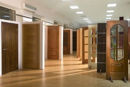 Marketing research «The market of inter-room doors in the territory of the Republic of Uzbekistan»