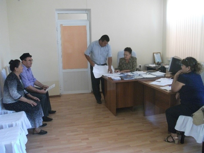 WB Project - Health System Improvement Project («Health-3») – Resettlement Audit