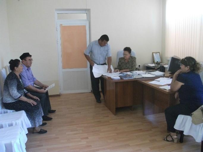 Проект Всемирного Банка - Проект «Совершенствование системы здравоохранения» («Здоровье-3») - Аудит по переселению