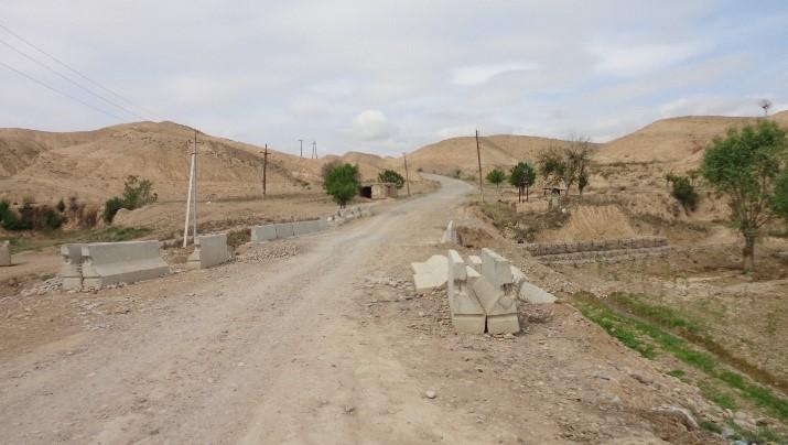 Проект Всемирного Банка - RRDP/QCBS -2 «Проект Развития Региональных Дорог» - Подготовка документов по природоохранным и социальным защитным мерам для Андижанской, Наманганской и Ферганской областей