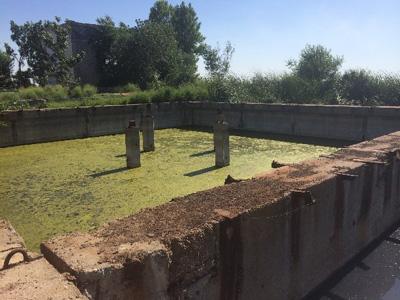 Проект SRV/CS/03 «Улучшение водоснабжения Сырдарьинской области» - Проведения социальной оценки и анализа воздействия на окружающую среду для будущего проекта по улучшению канализации