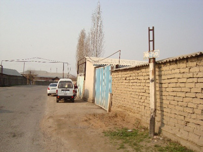 Проект Всемирного Банка - RRDP/QCBS -2 «Проект Развития Региональных Дорог» - Подготовка документов по природоохранным и социальным защитным мерам в Ташкентской области