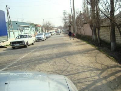WB Project - RRDP/QCBS -2: Regional Road Development Project (RRDP) - Preparation of Environmental and Social Safeguard Documents in Tashkent region