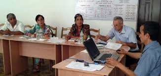 Climate adaptation through sustainable forestry in important river catchment areas in Tajikistan (CAFT) - Training of forestry staff with the Vocational Education Program (Lesnik)