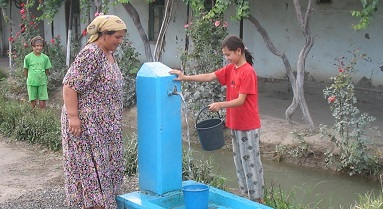 Исследование с целью определения базового уровня осведомленности населения о проблемах водных ресурсов