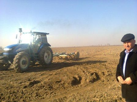 WB Project: P-1164370 - Qualitative research to assess the social impact of mechanization of cotton harvest in Uzbekistan
