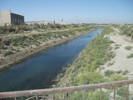 LOAN-2245 UZB: Land Improvement Project - Social and Agro-Economic Assessment
