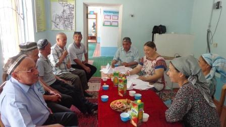 Проект Всемирного Банка: P147341 - Анализ социального воздействия услуг водоснабжения