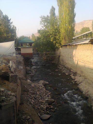 Проект Всемирного Банка: P1163343 - Укрепление местного ирригационного управления в Средней Азии