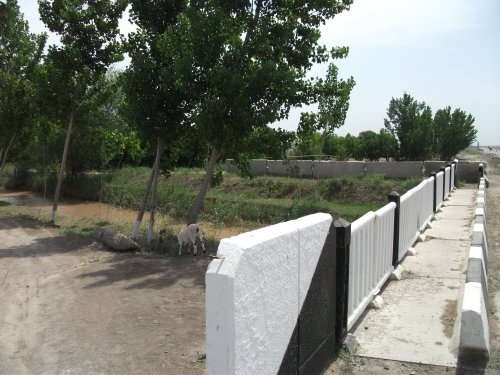 Loan #: 2772-UZB; Second CAREC Corridor 2 ROAD INVESTMENT PROGRAM – PROJECT 3, Bukhara-Gazli km 228 -315