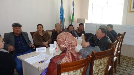 Listening to the Citizens of Uzbekistan: Qualitative Monitoring