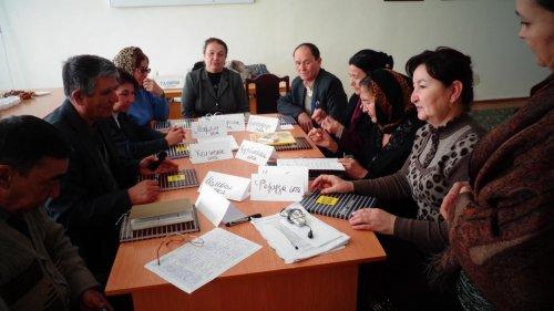 Слушаем жителей Узбекистана: Качественный мониторинг