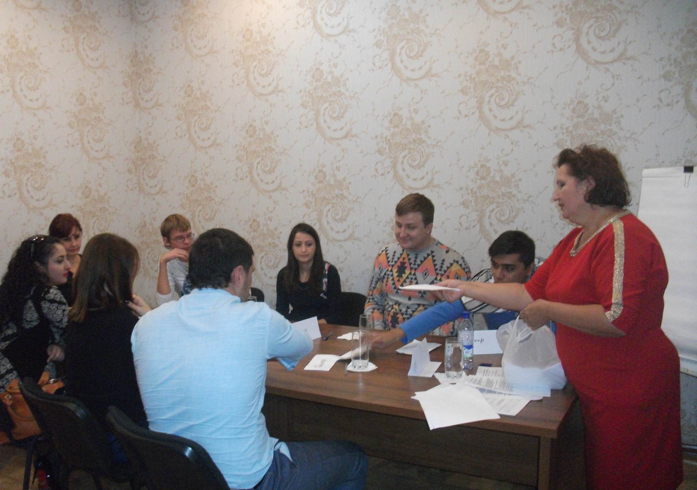 Marketing research Studying the behaviour and needs of mobile users in the market of Uzbekistan