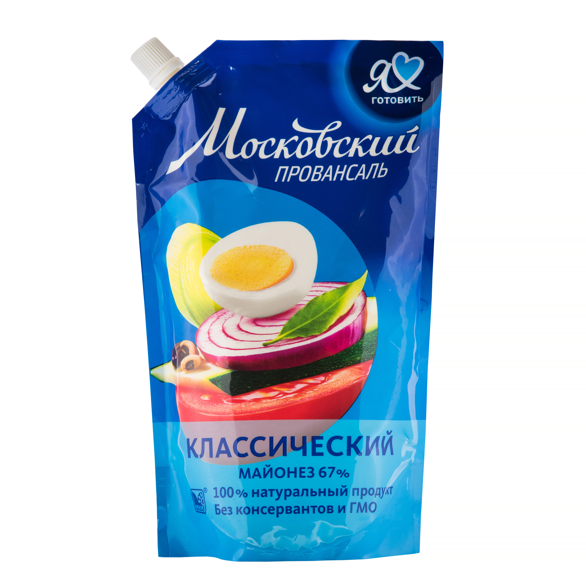 """""""Population survey and testing of """"Moscow Provansal"""" mayonnaise commercial in the territory of the Republic of Uzbekistan"""""""